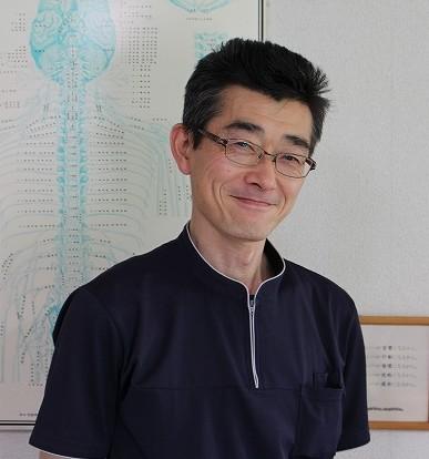 柳川の整体・マッサージ「りゅう整体院」院長・龍純治
